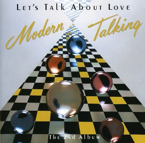 Modern Talking-Lets Talk About Love-(207 080-630)-LP-FLAC-1985-RUiL Download