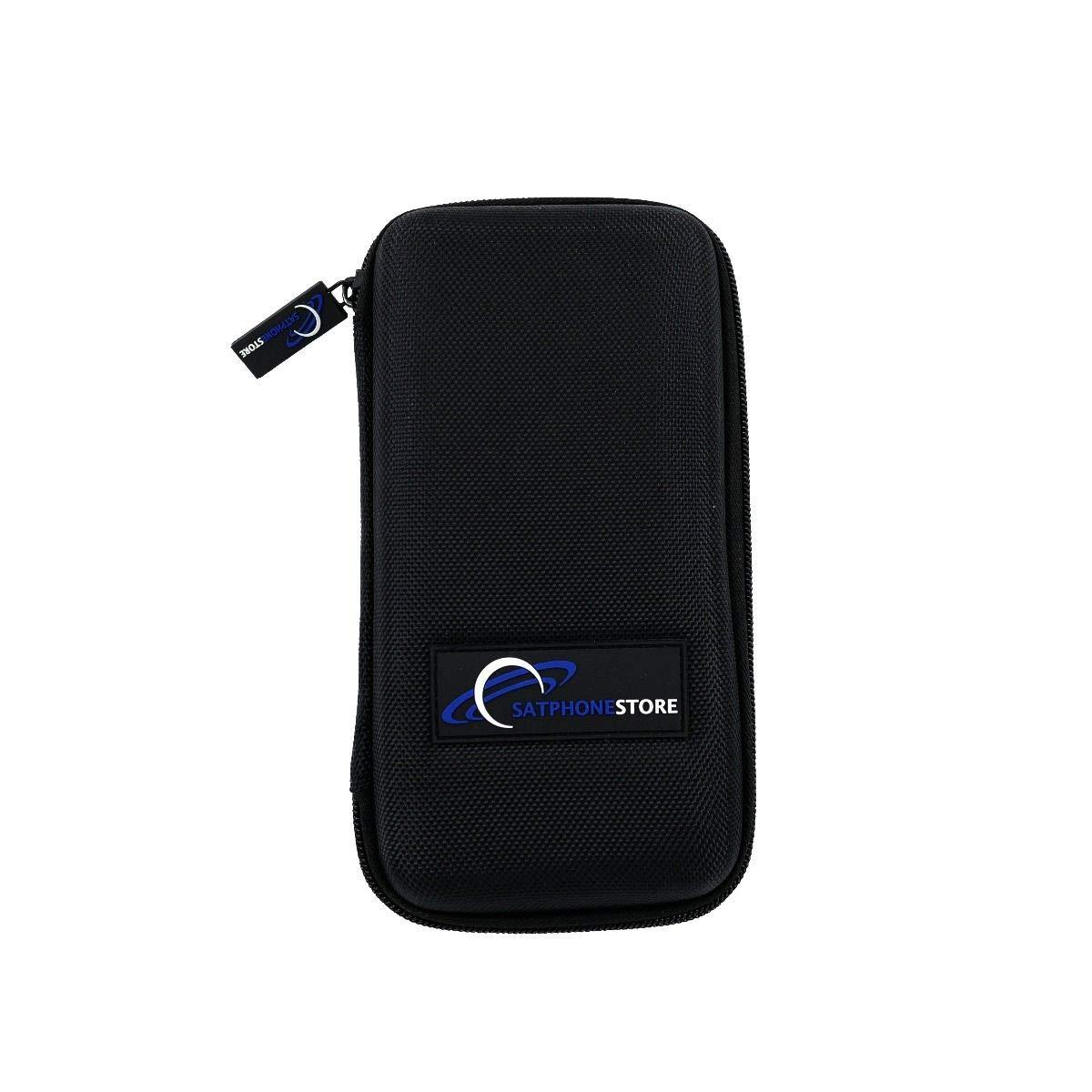 SatPhoneStore Tough Case for Garmin InReach, Delorme InReach, Globlastar Spot X by SatPhoneStore