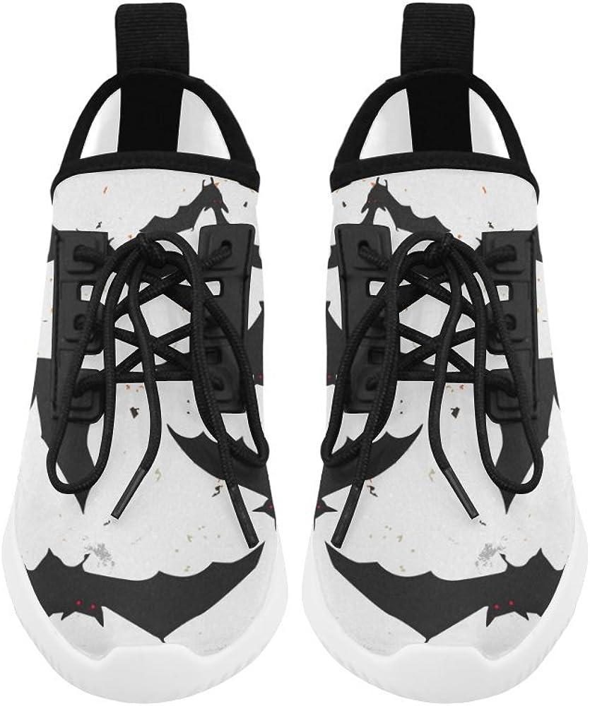 D-Story Bat Ultra Light Running Shoes Mens Boost Sneakers
