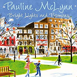 Bright Lights and Promises Audiobook