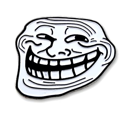 Funny Internet Meme Enamel Lapel Pins