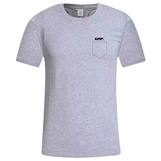 843913bcd1e Amazon.com: Hstore Mens T-Shirt Men's Casual Shirts Gift for Dad ...