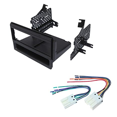 Scosche Wiring Harness Color Codes Pathfider on