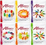 Albanese World's Best Gummi Candy Assorted - 6 Packs by Albanese Confectionery offers