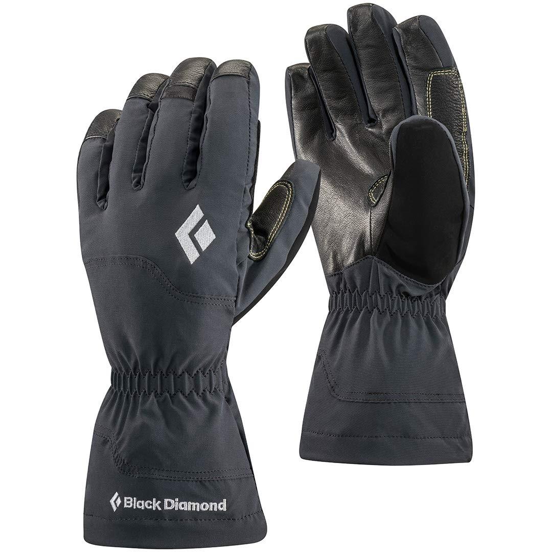 Black Diamond Glissade Handschuhe