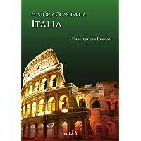 História Concisa da Itália