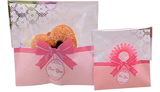 Laat bolsa de caramelos Mignon corbata galletas collations ...