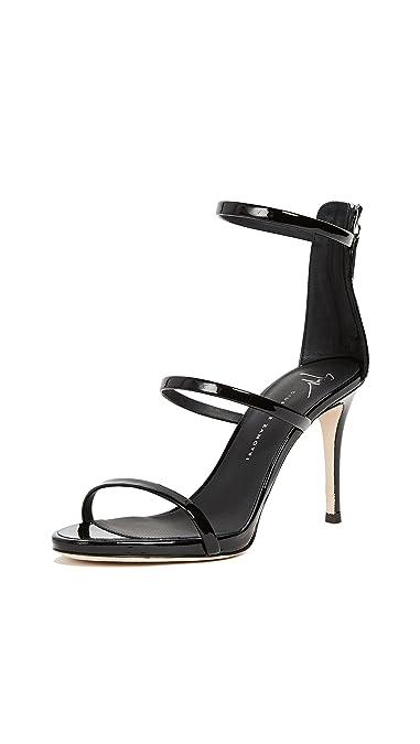 Amazon.com  Giuseppe Zanotti Women s Alien Sandal Heels  Shoes 1334873c3