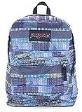 Jansport Superbreak Backpack (multi dotty str)