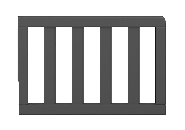 Storkcraft Toddler Guardrail, Gray 01340-20G