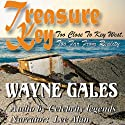 Treasure Key: Too Close to Key West, Too Far From Reality Audiobook by Mr. Wayne Gales Narrated by Lee Alan