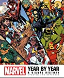 : Marvel Year by Year