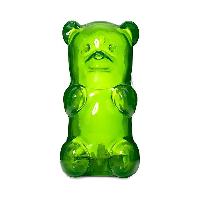 Amazon.com: Luz nocturna Gummygoods , Verde: Toys & Games