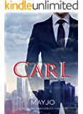 CARL (Guarda-costas - Livro 3) (Portuguese Edition)