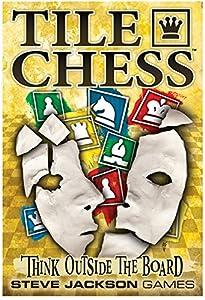 Tile Chess Game