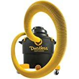 Dustless Wet Dry Vacuum