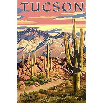 Tucson AZ dating scen
