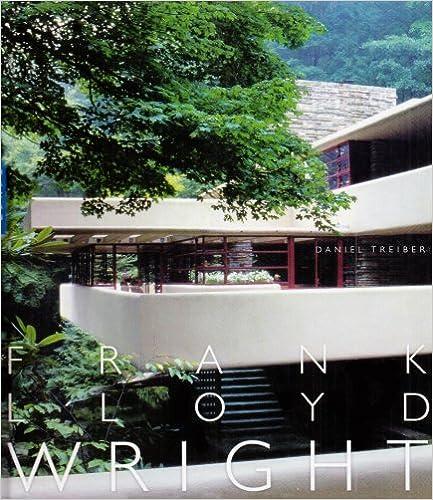 Téléchargement Frank Lloyd Wright pdf