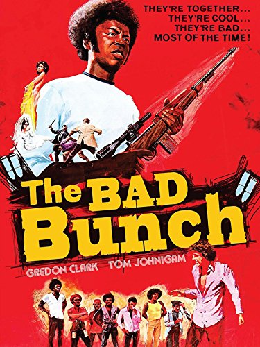 The Bad Bunch by
