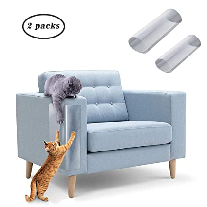 Marvelous Neworld Cat Anti Scratch Tape Deterrent With Polymer Scratch Resistant Tpu Material Protecting Your Furniture And Leather Scratch Guard Protector Tape Uwap Interior Chair Design Uwaporg