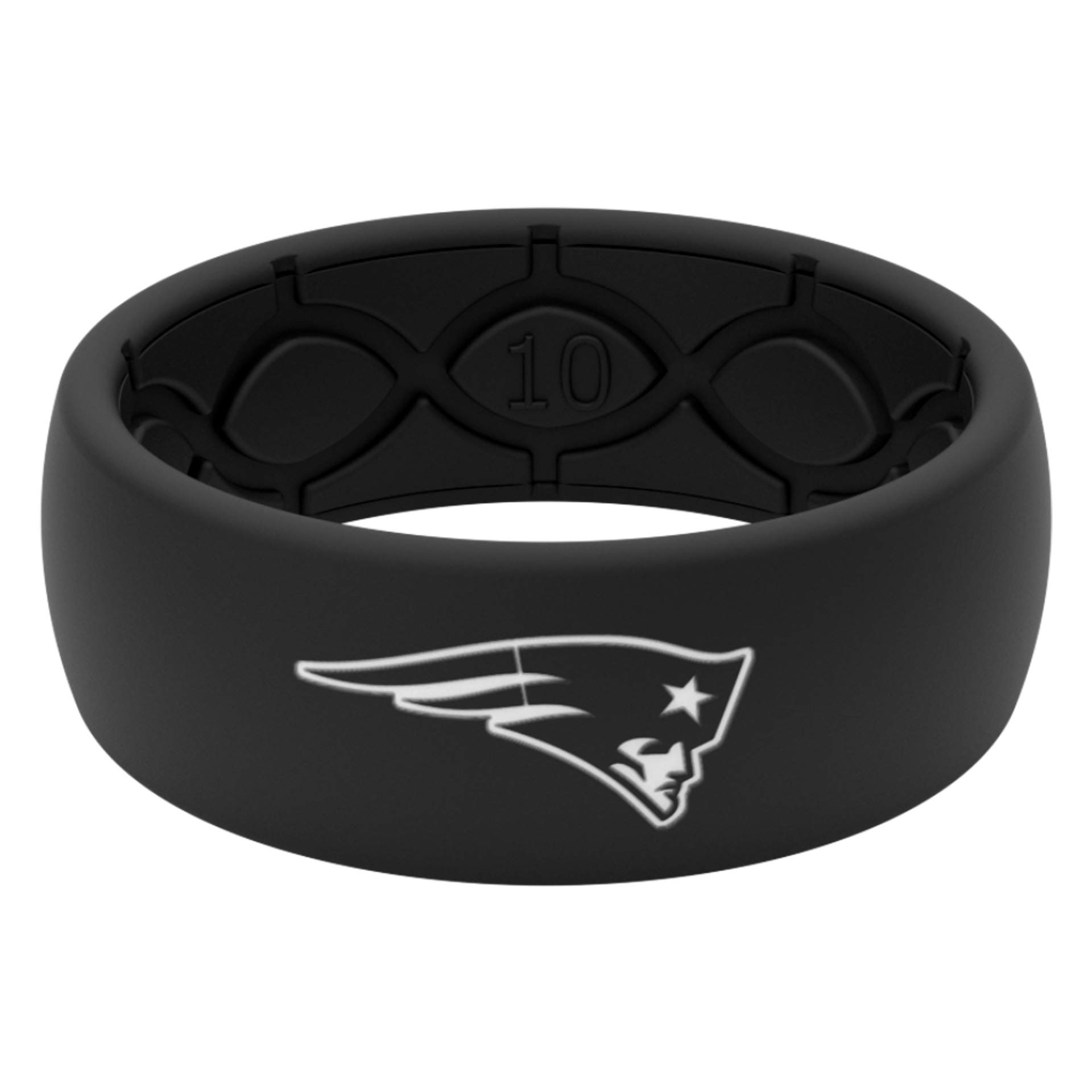 NFL New England Patriots - Groove Life Silicone