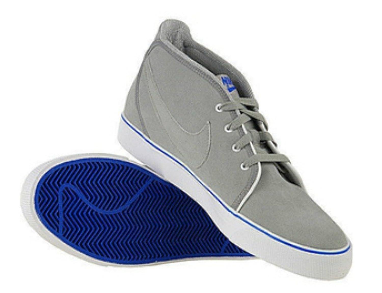 Nike Toki 385444002, Baskets Mode Homme - taille 44