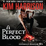 Bargain Audio Book - A Perfect Blood