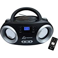 Boombox com Bluetooth, BD 1360 10W, Lenoxx