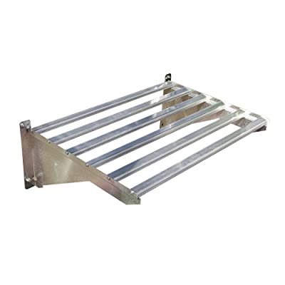 Palram Heavy Duty Shelf Kit : Greenhouse Parts And Accessories : Garden & Outdoor