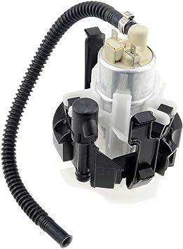 Amazon Com A Premium Fuel Pump With Bracket Replacement For Bmw E39 Serise 525i 528i 530i 540i 1997 2003 Automotive
