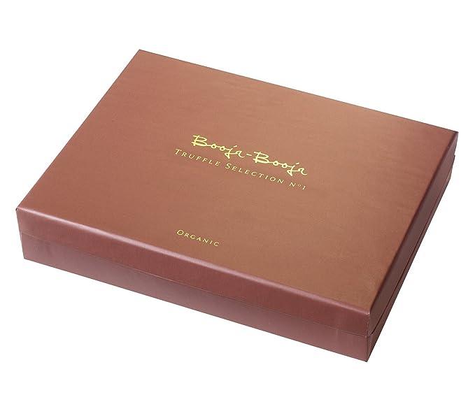 Booja Booja | Truffle Selection 1 | 4 x 138G