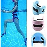 UxradG - Cinturón flotante de espuma para natación para adultos y niños