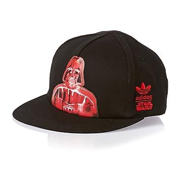a8fc66cd70053 Adidas Originals Star Wars Youth Cap S20049 OSFY  Amazon.co.uk ...