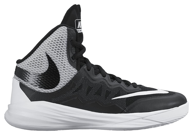 Amazon.com | Boyu0027s Nike Prime Hype DF II (GS) Basketball Shoe