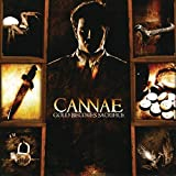 Gold Becomes Sacrifice by Cannae (2005-05-03)