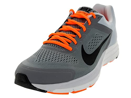 on sale 42892 b3143 Nike Zoom Structure 17 (color 008, size 10.5) Cool Grey ...