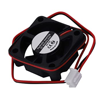 CUHAWUDBA Impresora 3D Hot End 2 In 1 out Switch Color Bowden ...