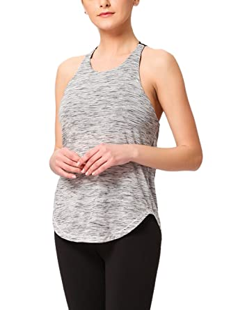 Zhhlaixing Tops Entrenamiento Yoga Mujer Chaleco Correr ...