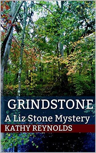 Grindstone: A Liz Stone Mystery