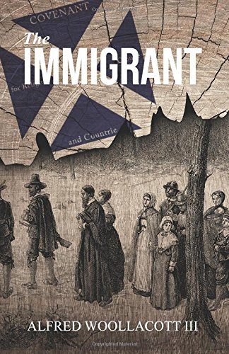 Download The Immigrant: One from My Four Legged Stool pdf epub