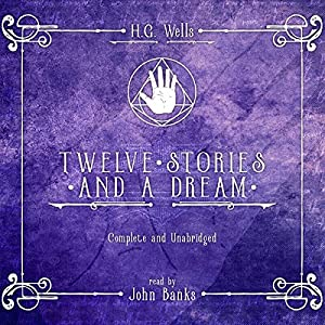 Twelve Stories and a Dream Audiobook