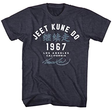 jeet kune do tee shirts