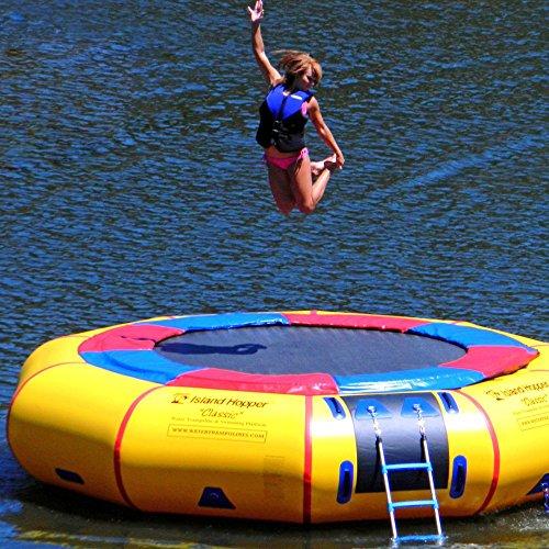 Island-Hopper-Classic-15-Foot-Water-Trampoline