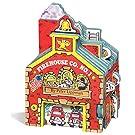 Mini House: Firehouse Co. No. 1 (Mini House Books)