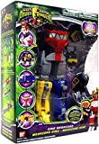 power rangers zords original - Power Ranger Mighty Morphin Dino Megazord