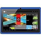 Tablet VAK A702 Android 6 Doble Camara 8GB Capacitiva Wifi Bluetooth AZUL