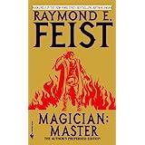 Magician: Master (Riftwar Cycle: The Riftwar Saga Book 2)