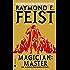 Magician: Master (Riftwar Cycle: The Riftwar Saga)