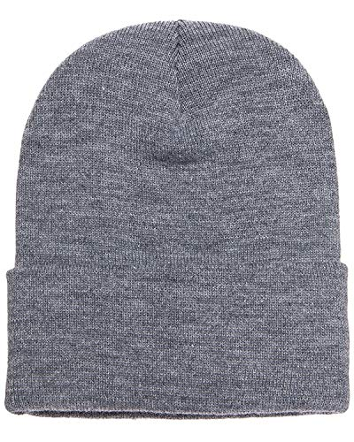 A Product of Yupoong Adult Cuffed Knit Beanie -Bulk Saving