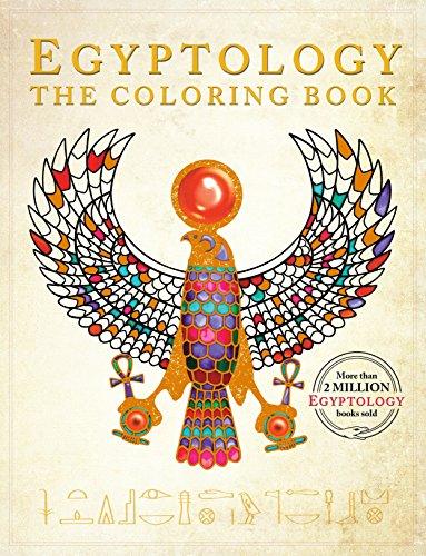 - Egyptology Coloring Book (Ologies)
